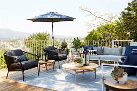 Outdoor Lounge Furniture Roundup - Emily Henderson The Best Outdoor Fniture For Your Patio Balcony Or China Folding Chairs With Footrest Expressions Rust Beige Web Chaise Lounge Sun Portable Buy At Price In Outsunny Acacia Wood Slounger Chair With Cushion Pad Detail Feedback Questions About 7 Pcs Rattan Wicker Zero Gravity Relaxer Blue Convertible Haing Indoor Hammock Swing Beach Garden Perfect Summer Starts Here Amazoncom Hydt Oversize Fnitureoutdoor Restoration Hdware