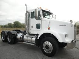 For Sale 1995 Kenworth T800 Day Cab From Used Truck Pro 816-841-2051 ...