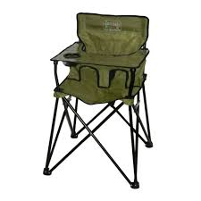 Coleman Oversized Quad Chair With Cooler Pouch by The 13 Best Folding Chairs To Bring On Your Next Camping Trip