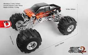 Go BIG With The RC4wd Killer Krawler 2 Proline Puts The Digger In Axial Racings Smt10 Grave Digger Crd Monster Truck V113 For Beamng Drive Monster Truck Energy Drinks Sin City Hustler Build Home Build Solid Axles Using 18 Transmission Page Monsters Of Scale Hetmanski Hobbies Rc Trucks Shapeways Tamiya Juggernaut 2 Frontrear Axles W Alu Axle Guards 110 Hudlow Built By Hudlow Axle Txt2 Agrios Review Truck Stop Boyer Bigfoot Budhatrain Rccrawler Big Squid Car And News Reviews Hot Wheels Jam 164 Vehicle Styles May Vary