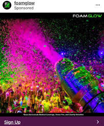 FoamGlow (@FoamGlow) | Twitter Air France Coupon Code Blacklight Run New Orleans Passport Black Friday Target 20 Eyeglasses123 Light Slide Blacklight Houston House Interior Discount Auto Parts Codes By Photo Congress Run Chicago Coupon Code Light Noosa Yoghurt Bellvue Co Loftek Adjustable Focus Pocketsized 395 Nm Ultra Violet Uv Flashlight Pet Urine Stain Detector 3xaaa Batteries Included Big Party Pack Neon Blue Plastic Cups 50ct Bounce Rentals Cporate College