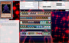 Yugioh Deck Tester App by R F Spooky Scary Skeletons For Online Play Yugioh