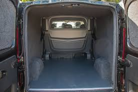 Vauxhall Vivaro Double Cab And Carpet 14 Van Line NI Tags