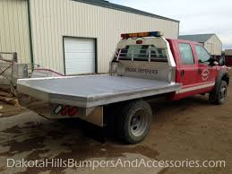 100 Flatbed Truck Body Dakota Hills Bumpers Accessories S Bodies Tool