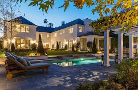 100 Holmby Hills La Cleveland Cavaliers CoOwner Buys LA Manse For 265