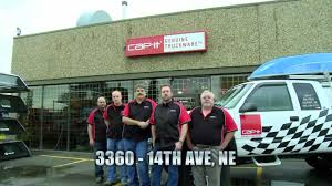Cap-it Calgary Truck Accessories Store - YouTube