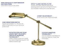 Verilux Desk Lamp Replacement Bulbs by Verilux Happy Eyes Floor Lamps Happy Eyes Table Lamps