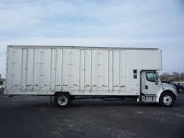 100 Moving Truck For Sale USED 2011 FREIGHTLINER M2 MOVING TRUCK FOR SALE IN IN NEW JERSEY 11500