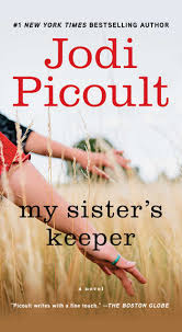 100 Whatever You Think Think The Opposite Ebook My Sisters Keeper EBook By Jodi Picoult Official Publisher Page