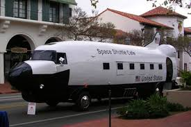 100 Where To Buy Food Trucks Yes You Can A Space Shuttle Truck For 150K Eater
