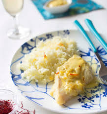 cuisiner merlan filets de merlan au lait de coco et safran les meilleures recettes