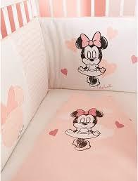 kiabi chambre bébé tour de lit minnie bébé fille tour