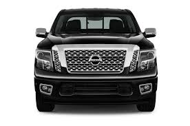 100 Nissan Titan Truck 2017 Reviews And Rating Motortrend