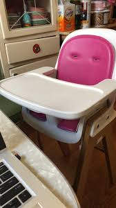 My Daughter's High Chair Can't Stand The Sight Of Me. : Pareidolia Tripp Trapp High Chair 2019 Tommee Tippee Starbright Harness R For Rabbit Marshmallow The Smart Baby Check Out Goplus 3 In 1 Convertible Table Seat Booster Toddler Feeding Highchair Shopyourway Cosato High Chair Broxbourne 1500 Sale Shpock Chairand Other Gear Essentialsmiranda Hammer Of Mothercare T Butterflies Food Catcher You Never Knew Need My Child Meet Nomi The Stylish Modern That Wont Ruin Your Modesto Slide Tray Nursery Patent Tshirt Tshirt Old Tshirt Vintage Shower Gift Little Baby Girl Sits And To Eat Food