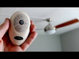 My Ceiling Fan Stopped Working by Harbor Breeze Ceiling Fan Remote Program Dimmer And Conflict Fix