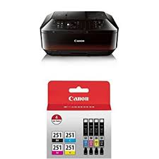 Canon PIXMA MX922 Wireless Color Photo Printer With Scanner Copier And Fax Genuine