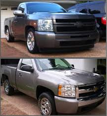 SilveradoSierra.com • How-To Clear NNBS Silverado/Sierra Headlights ... Billet Front End Dress Up Kit With 165mm Rectangular Headlights Dna Motoring For 0306 Chevy Silveradocssicavalanche Led Drl 9902 Silverado 1 Piece Grille Cversion Dash Amazoncom Anzousa 111302 Headlight Assembly Automotive 2019 Chevrolet Top Speed 2007 2013 Truck Halo Install Package Chevy Silverado Ss 12500 Crystal Clear Morimoto Xb Fog Lights Retrofit Source 2017 2500hd Reviews And Rating Motor Trend Canada