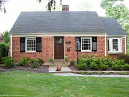 Simple Cape Code Style Homes Ideas Photo by A Cape Cod Home Things I Like Cod Exterior