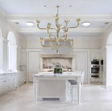 Kitchen Modern American Kitchen Designs High End Luxury Kitchens