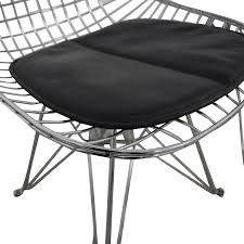 80% OFF - Modernica Modernica Eiffel Tower Wire Chairs / Chairs The Best Restaurants At Nearby The Eiffel Tower 80 Off Modernica Wire Chairs Amazoncom Ergo Furnishings Midcentury Conrad Grebel Montclair 7 Piece Ding Set With Boatshaped Oriental Fniture Waste Basket Seat Chair Household Modern Cafe White Table Delancey Gold On Rent Mw