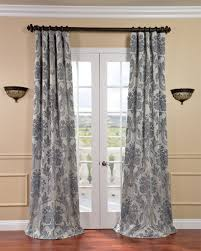 royal blue curtains walmart tags blue and white curtain panels