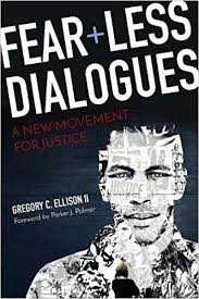 Fearless Dialogues Gregory C Ellison II Palmer Parker 9780664260651 Amazon Books
