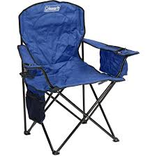 100 Oversized Padded Folding Chairs Coleman Quad Chair With Cooler Blue 2000020266 BH