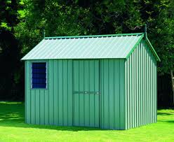 Cheap Shed Cladding Ideas by 5 Top Garden Shed Designs Hipages Com Au