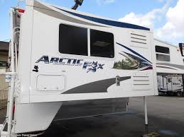 100 Arctic Fox Truck Camper For Sale Fox New And Used RVs For