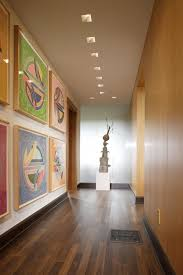 the how to light artwork diy in recessed lighting ideas great