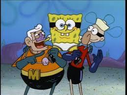 That Sinking Feeling Spongebob by Mermaid Man And Barnacle Boy Ii Encyclopedia Spongebobia