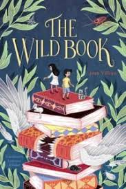 The Wild Book By Juan Villoro And Translated Lawrence Schimel