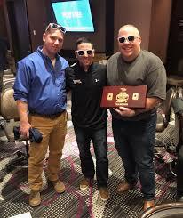 100 Hda Truck Pride HDA S Fleischacker Wins GenNext Poker Tourney