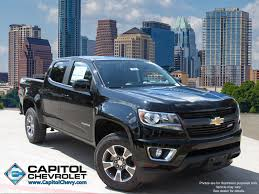 New 2018 Chevrolet Colorado 2WD Z71 Crew Cab Pickup In Austin ... New 2018 Chevrolet Colorado 4 Door Pickup In Courtice On U238 2wd Work Truck Crew Cab Fl1073 Z71 4d Extended Near Schaumburg Vehicles For Sale Salem Pinkerton 4wd 1283 Lt At Of Chevy Zr2 Concept Unveiled Los Angeles Auto Show Chevys The Ultimate Offroad Vehicle Madison T80890 Big Updates Midsize Trucks Canyon Twins Receive New V6 Adds Model Medium Duty Info