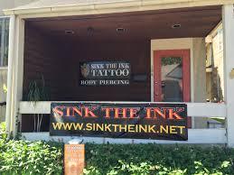 sink the ink doylestown instasink us