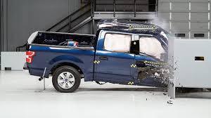 100 Ford Trucks Suck Crash Test Dummies Tops IIHS Tests Everyones