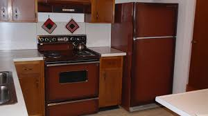1960s Coppertone Kitchen Appliances Tallahassee Buyers Broker