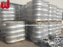 100 Truck Wheels For Sale China Auto Spare Parts Steel For China