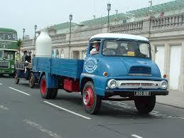 100 Truck Trader Commercial Ford Thames AOO112B Brighton 2008 Originally A De Flickr