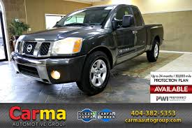 2006 NISSAN TITAN SE Stock # 14811 For Sale Near Duluth, GA | GA ... Fairbanks Used Nissan Titan Vehicles For Sale 2014 4x4 Colwood Cart Mart Cars Trucks 2017 Truck Crew Cab For In Leesport Pa Lebanon Used Nissan Titan Sl 4wd Crew Cab Truck For Sale 800 655 3764 2010 Xe At Woodbridge Public Auto Auction Va Iid 2006 Se Stock 14811 Sale Near Duluth Ga New 2018 San Antonio Car Dealers Chicago 2016 Xd Vernon Platinum Reserve 4x4 Wnavigation