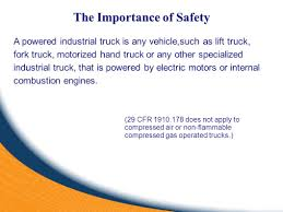Forklift Operator Safety - Ppt Video Online Download 148454 Operator Transceiver User Manual Pc4500 Crown Powered Industrial Truck Oshe 112 Spring Ppt Download Safety Program Environmental Health And Osha Compliance For General Industry Oshas Top 10 Vlations Of Electrical Policies Number Caution Look Out For Trucks Sign Oce4385 Mfrc500zm Rfid Access Module With Can V24 If Basic Forklift Operation Thetrainer At Hilton Garden Inn Traing Material Handling Equipment