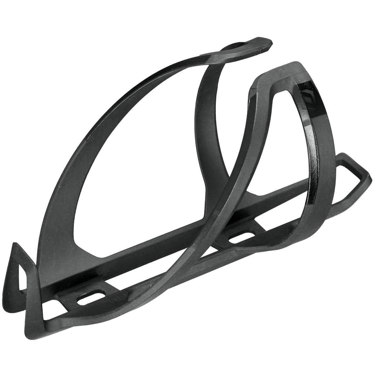 Syncros Coupe Cage 1.0 Bottle Cage - Center Load Carbon Composite