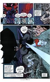 Batman The Dark Knight Strikes Again DC Comics By Frank Miller