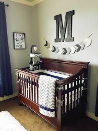Best 25 Blue crib ideas on Pinterest