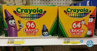 target cartwheel 30 off crayola products nice deals on markers