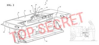 NowCar | Innovative New Patent For Chevrolet Truck Tailgate