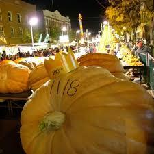 Pumpkin Festival Dayton Ohio by Best 25 Pumpkin Show Ideas On Pinterest Martha Stewart Glitter