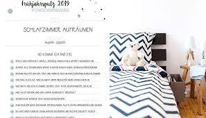 frühjahrsputz schlafzimmer 2 12 rezepte ordnungsideen