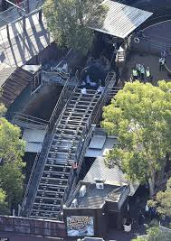 Halloween Theme Park Uk by Three Of The Four Victims Killed In Australia Dreamworld Theme