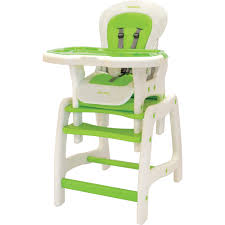 Eat & Play 4-in-1 Combination High Chair